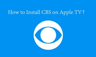 CBS on Apple TV