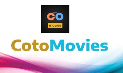 CotoMovies on Firestick