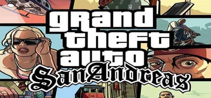 GTA: San Andreas cheat codes