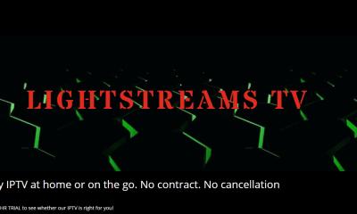 LightStreams TV