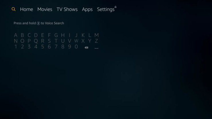 How to stream HBO GO on Firestick?