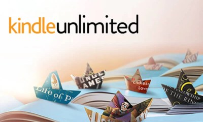 Cancel Kindle Subscription