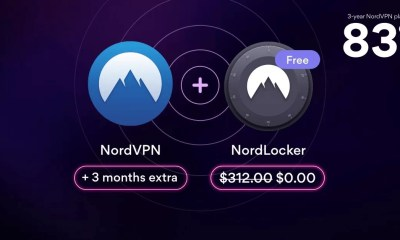 NordVPN Black Friday Deal