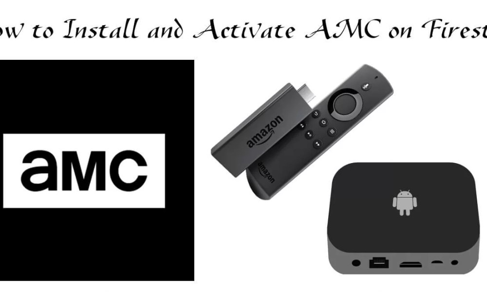 AMC App Fire TV