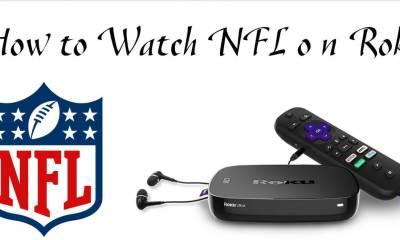 NFL on Roku