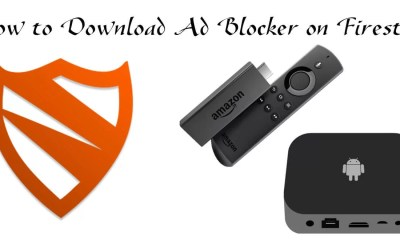 Ad Blocker for Firestick
