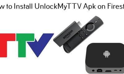 UnlockMyTTV APK
