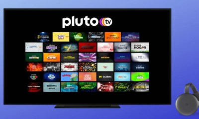 Pluto TV Chromecast