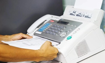 Send a Fax without a Fax Machine