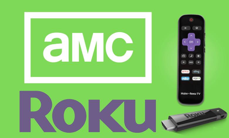 AMC on Roku