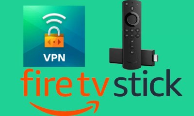Kaspersky VPN for Firestick