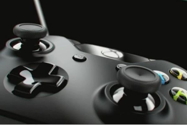 Xbox One 8