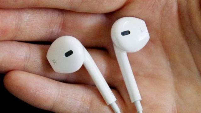 apple-earpod