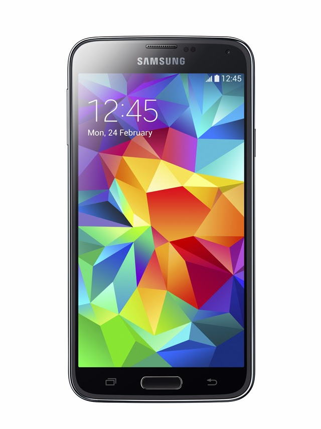 Download Samsung Galaxy S5 Stock Wallpapers In Full HD Quality