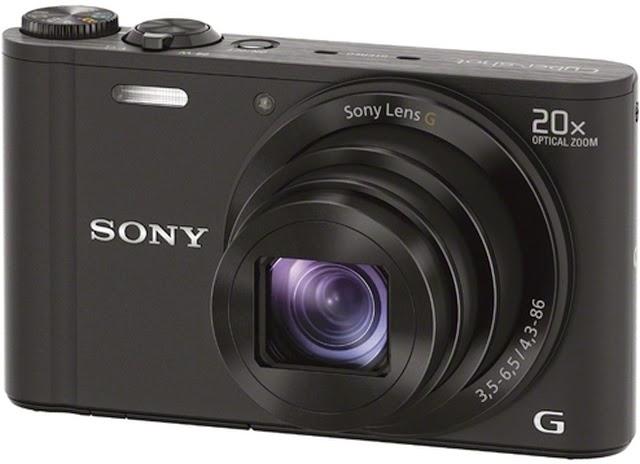 Sony-WX300