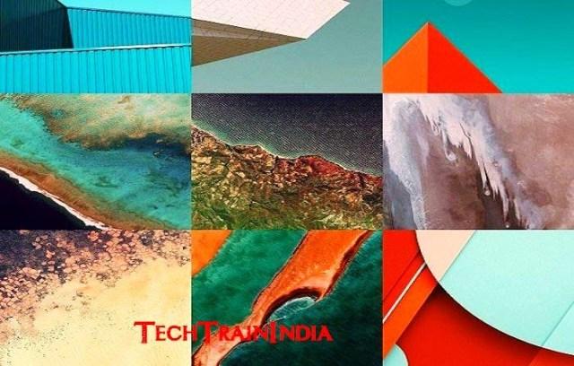 android-lollipop-wallpapers TechTrainIndia