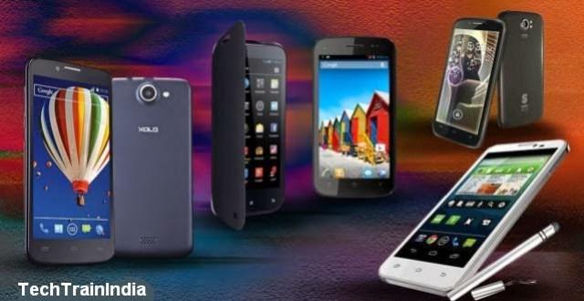 Indian-phones