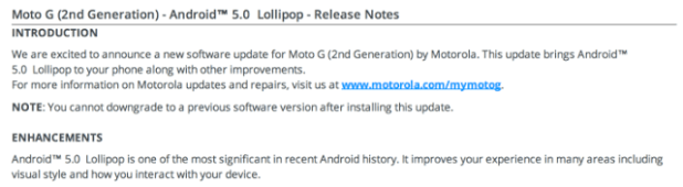 Moto-G-2nd-Gen-2014-Android-5.0-Lollipop-release-notes-710x196