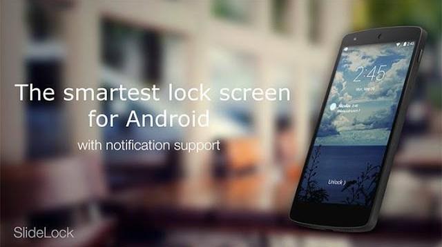 SlideLock-Locker-screenshot