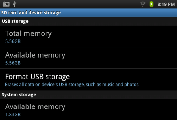 android-storage-space