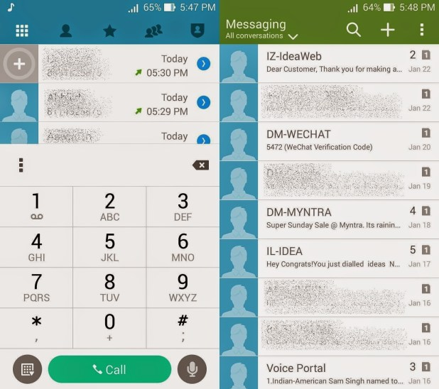 asus-zenui-dialer-messaging