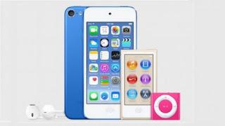 apple ipod 6