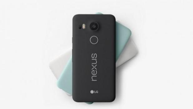 nexus 5x_techtrainindia