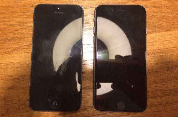Apple-iPhone-5se-second-leak