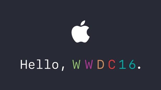 Apple-WWDC-2016