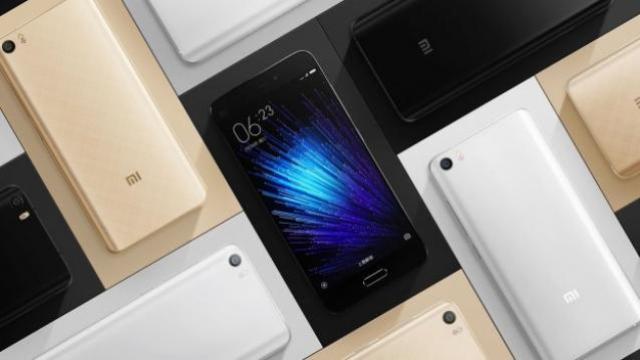Xiaomi-Mi-5-Black-Front-Pattern-624x351
