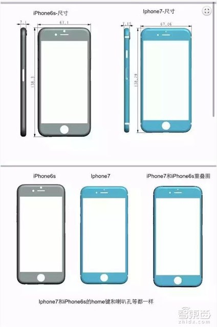 Apple-iPhone-7-schematics