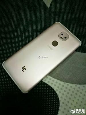 LeEco Lex720 - 1 -techfoogle.com