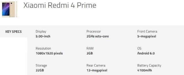 xiaomi-redmi-4-prime-specs-techfoogle