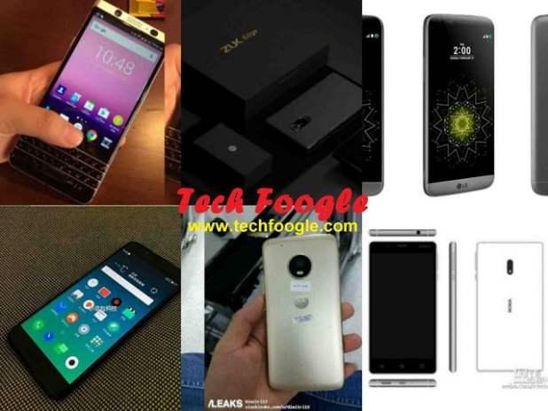 Rumour Roundup Nokia D1C, Moto X 2017, BlackBerry Mercury and more - techfoogle