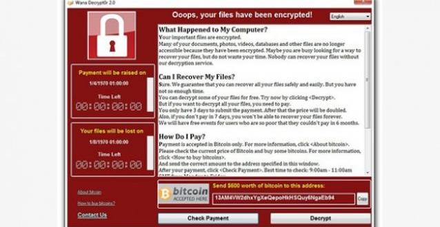 WannaCry ransomware: Other companies can be sued for their lax cyber security, but not Microsoft