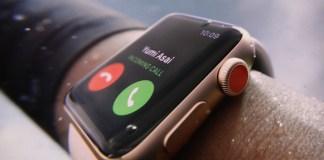 Apple Watch Series 3 - techfoogle