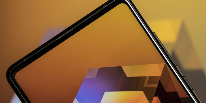 Xiaomi Mi Mix 2 Reviews Hands-On First Impressions