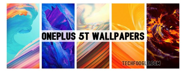 Free Download All OnePlus 5T Wallpapers in 4k - Stock Wallpapers