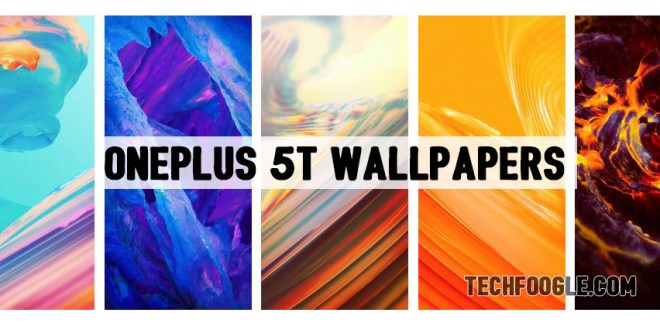 Free Download All OnePlus 5T Wallpapers in 4k – Stock Wallpapers