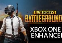 Player-unknowns Battlegrounds