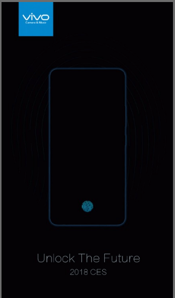 Screenshot-2018-1-9 Vivo will reveal first phone with in-screen fingerprint reader on January 10