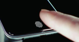 In-Screen Fingerprint Sensor