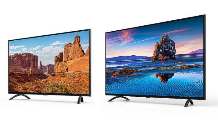 Xiaomi Mi TV 4A 43-Inch, Mi TV 4A 32-Inch price in India and launch offers