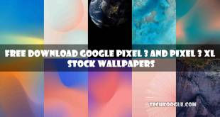 Free Download Google Pixel 3 and Pixel 3 XL Stock Wallpapers