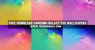 Download Samsung Galaxy S10 Wallpapers