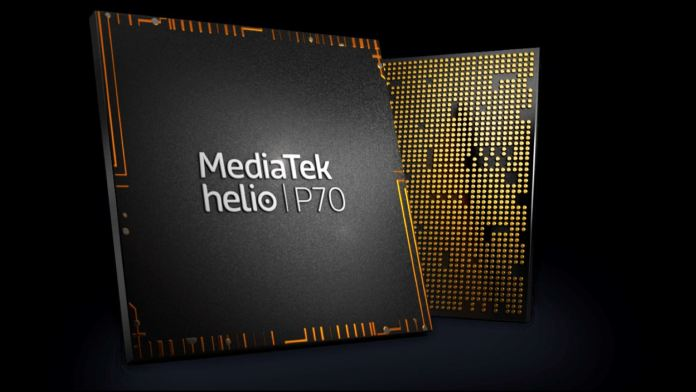 MediaTek-Helo-P70-Processor