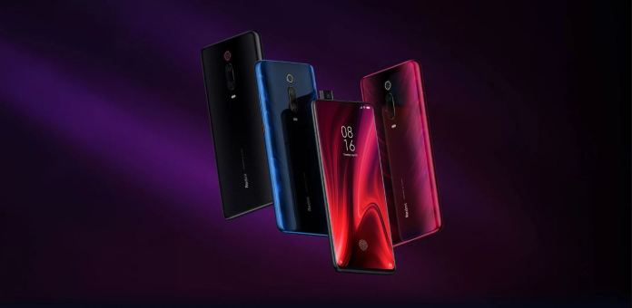 Xiaomi Redmi K20 and Redmi K20 Pro Launched India - TechFoogle