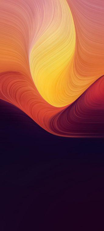 Vivo X50 Pro Wallpaper 12 TechFoogle