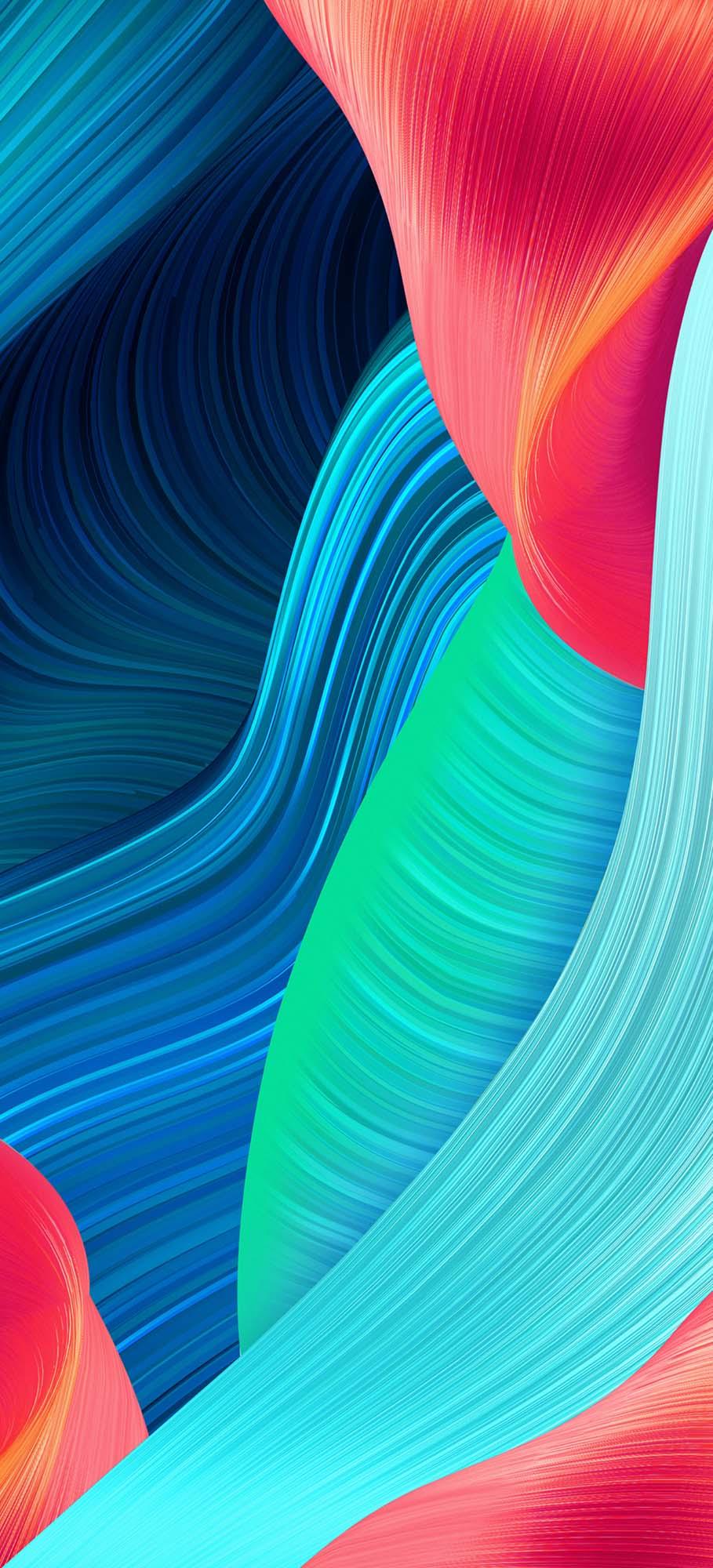 Oppo Art+ Wallpaper (4) TechFoogle