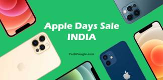 Apple-Days-Sale-India